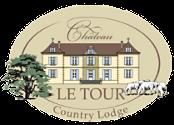 Château le Tour Dordogne