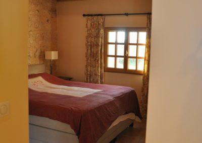 chambre à coucher R 2